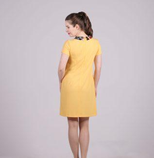 Sukienka do karmienia Mango Lassi