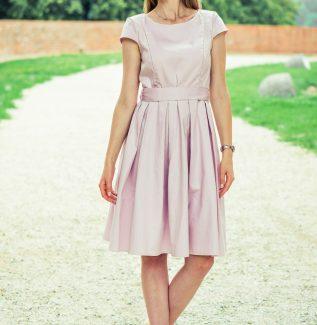 Sukienka do karmienia Rose Pudding