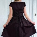 8cef8c941 Sukienka do karmienia Black Pudding - Milook sukienki do karmienia