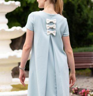 Sukienka do karmienia Straciatella Mint