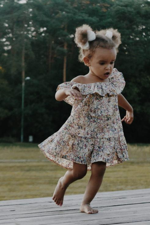 Sukienka Lady Picasso Mini
