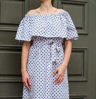 Sukienka do karmienia Lady Marshmollow
