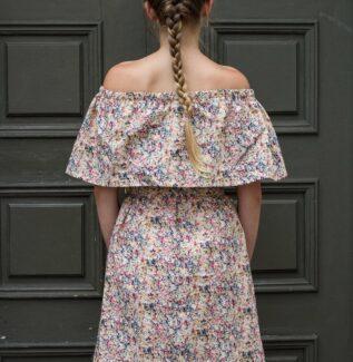 Sukienka do karmienia Lady Picasso