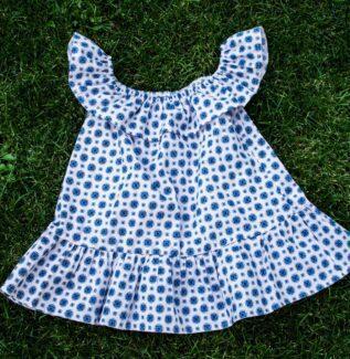 Sukienka dla dziewczynki Lady Marshmallow