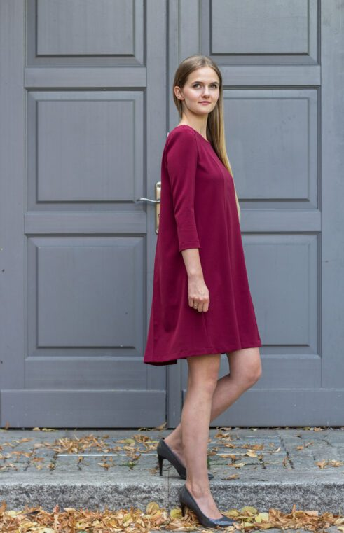Sukienka do karmienia Straciatella Pissardi