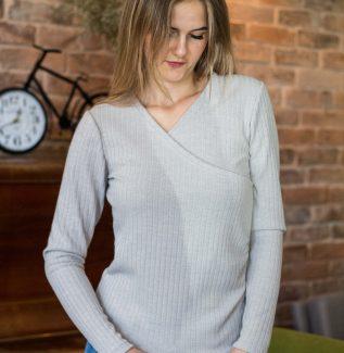 Sweter do karmienia Oolong Milky