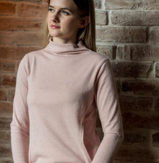 Sweter do karmienia Yunnan Rouge