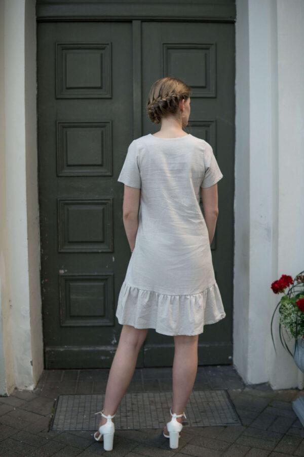 Sukienka do karmienia Meadow Linen