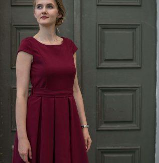 Sukienka do karmienia Pissardi Pudding