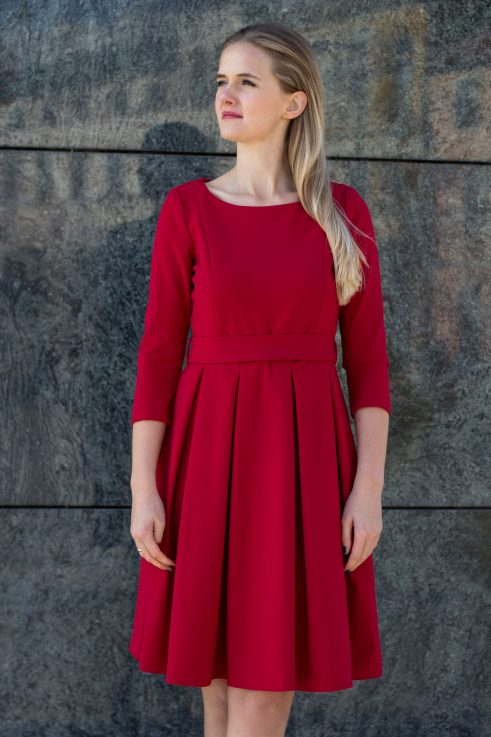 Sukienka do karmienia Ruby Pudding