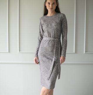 Sukienka do karmienia Rooibos beżowa