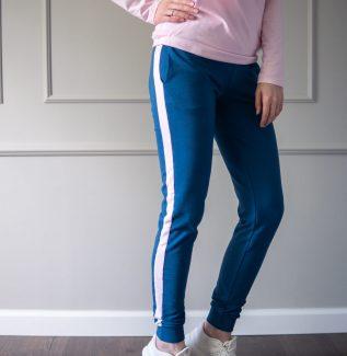 Spodnie dresowe 2w1 Swing
